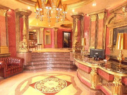 Shato Hotel - dream vacation