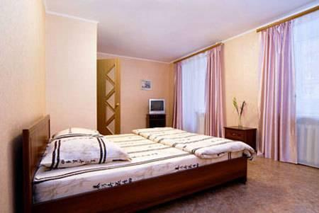 Inndays Deluxe Centre Apartments - dream vacation