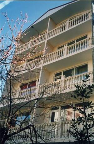 Visit Hotel Lazarevskoye - dream vacation