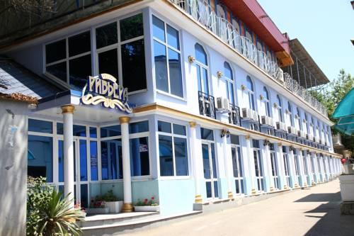Курортный отель Ривьера