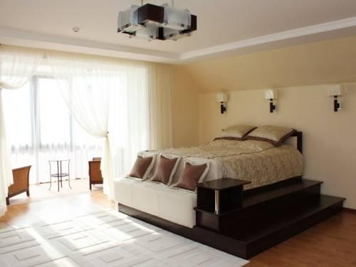 Готель Прага
