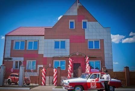 Мини-отель Москвич