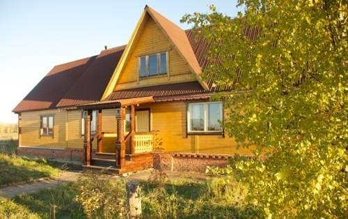 Konniy Dvor Guest House - dream vacation