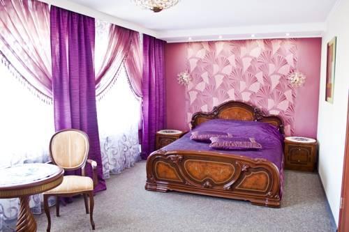 Tourist Hotel Khabarovsk