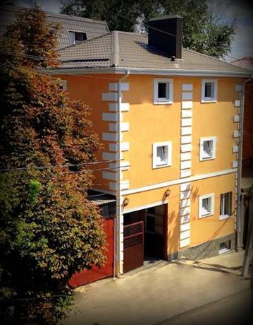 Guest House Ochakovskiy - dream vacation