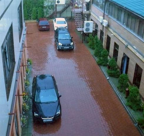 Гостиница Наутилус