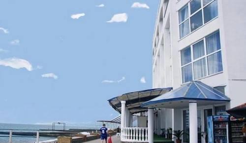 Отель Илиада