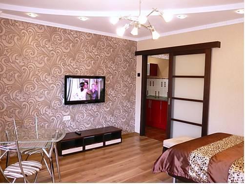City Centre Avega Apartments - dream vacation