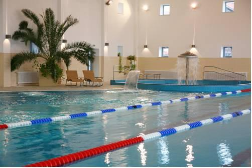 Velich Country Club - dream vacation