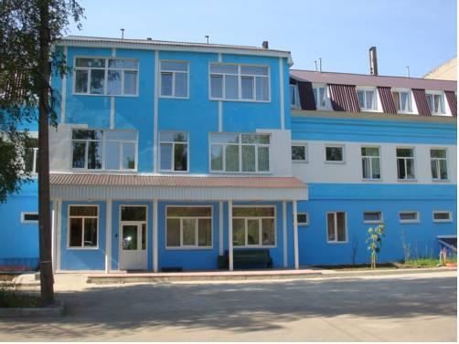 Slavjanka - dream vacation