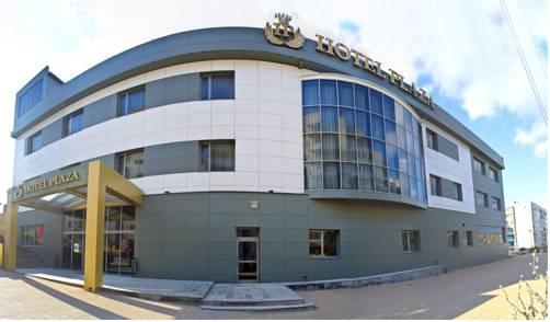Plaza Hotel Volgograd - dream vacation