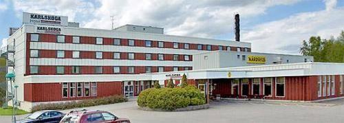 Karlskoga Hotel & Conference - dream vacation