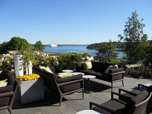 Skepparholmen - dream vacation