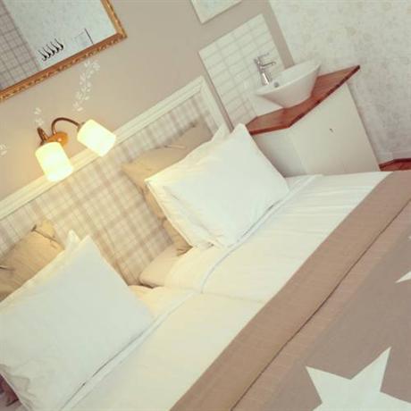 StrandNara Eco Bed & Breakfast - dream vacation
