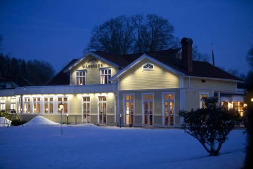 Hestraviken Hotell och Restaurang - dream vacation