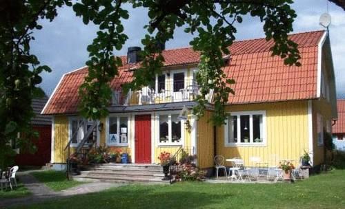 Pensionat Lantgarden STF Hostel Hagaby - dream vacation