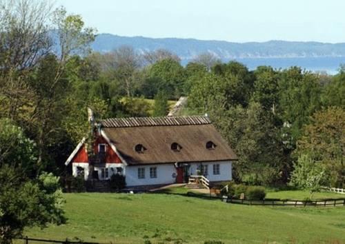 Kvinnaboske Restaurant & Hotel - dream vacation