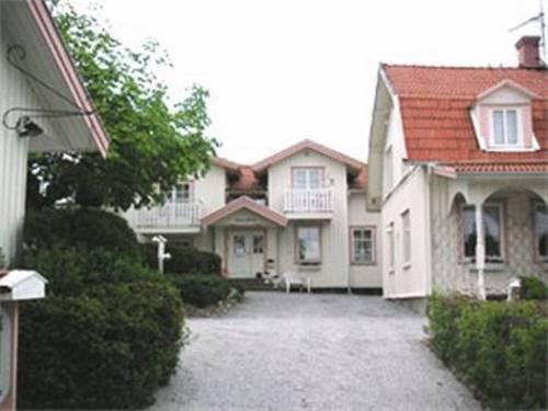 Hotell & Restaurang Solliden - dream vacation