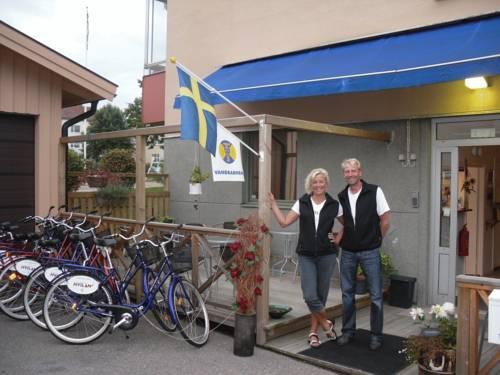 Vandrarhemmet Hvilan Norrtalje - dream vacation
