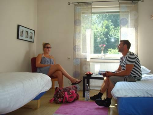 Laholms Vandrarhem - dream vacation