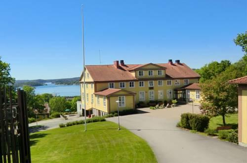 STF Ljungskile Hostel and Hotel - dream vacation