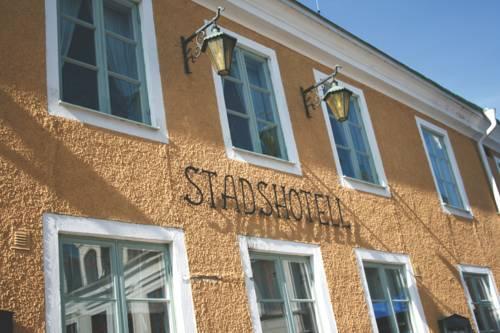 Trosa Stadshotell & Spa - dream vacation