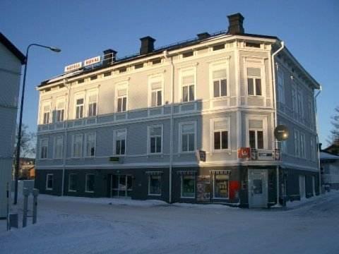 Royal Hotell Och Restaurant - dream vacation