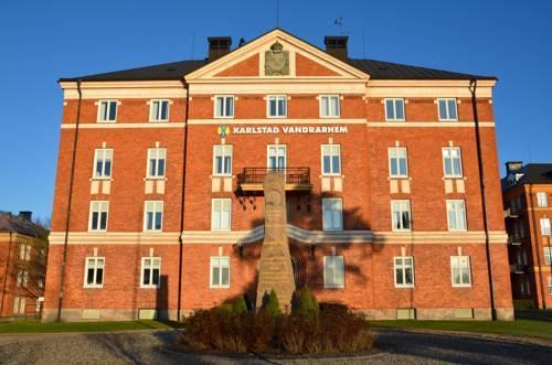 STF Vandrarhem Karlstad - dream vacation