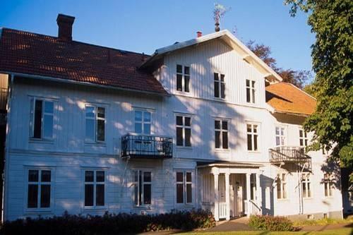 STF Vandrarhem Falkoping - dream vacation
