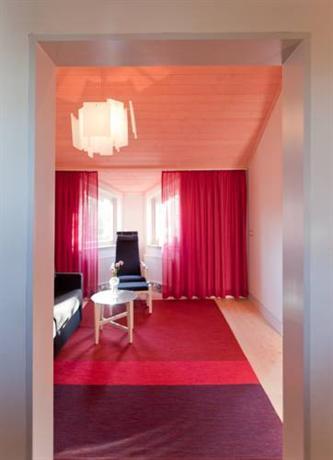 Hotell Kulturhuset - dream vacation