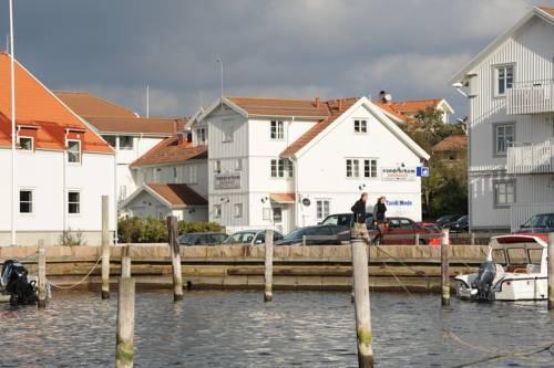 Grebbestad Vandrarhem & Minihotell - dream vacation
