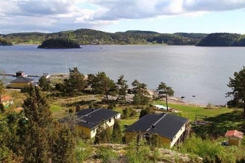 Ulvons Vandrarhem & Stugor - dream vacation