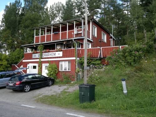 Hassela Vandrarhem - dream vacation