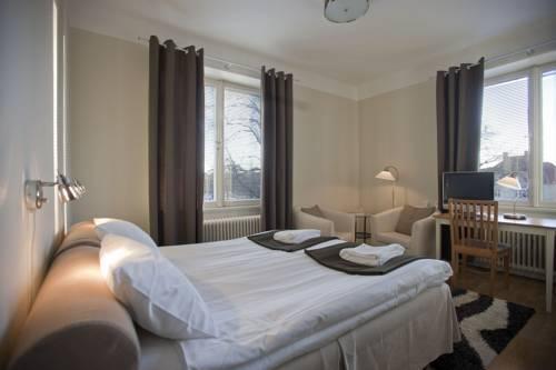 Park Hotell Kristinehamn - dream vacation