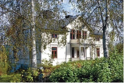 Norrfrid Bed & Breakfast - dream vacation