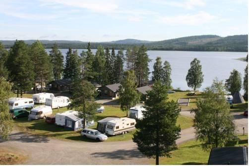 Saiva Camping & Stugby - dream vacation