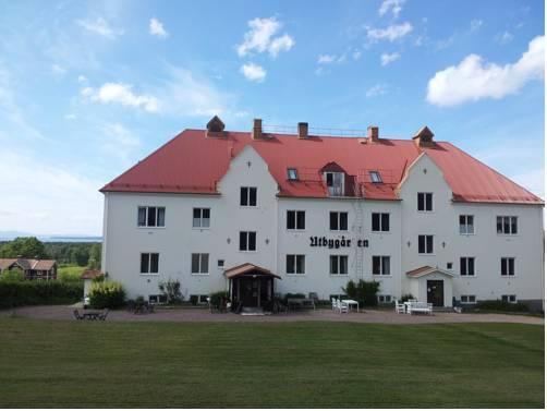Utbygardens Hostel - dream vacation