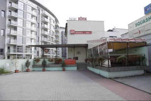 Sport Hotel Borik - dream vacation