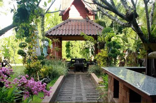 泰国帕府花园酒店