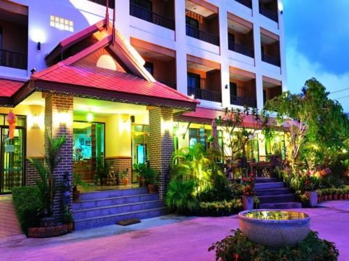 Rayong Lanna Hotel - dream vacation