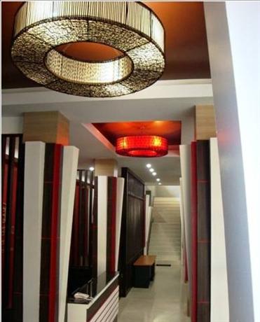 Baan Siam Hotel - Chiang Rai -