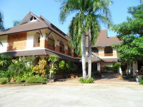 Baan Lanna Hotel - Chiang Rai -
