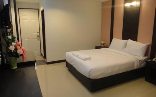 The Room Resident - Chiang Rai -