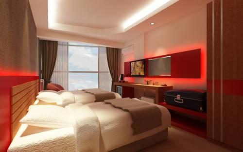 AnIl Boutique Hotel - dream vacation