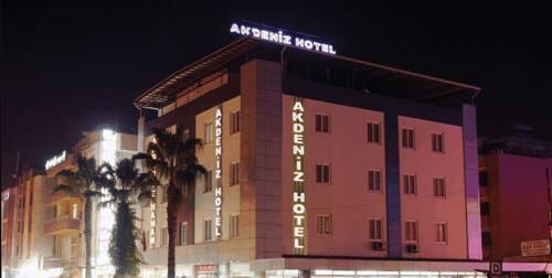 Akdeniz Hotel - dream vacation