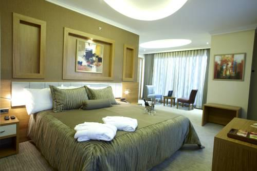 Dov Hotel - dream vacation