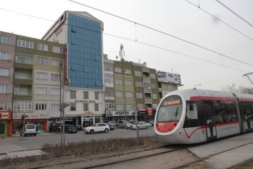 Diamond Hotel Kayseri - dream vacation