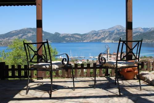 Selimiye Houses - dream vacation