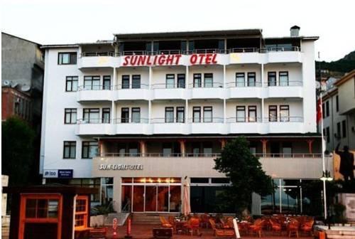Sunlight Hotel - dream vacation