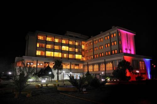 Grand Korfez Hotel - dream vacation